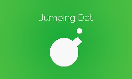 Jumping Dot - Bouncing Balls screenshot 5
