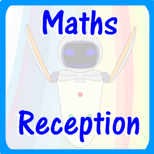 My Child's Maths: Reception