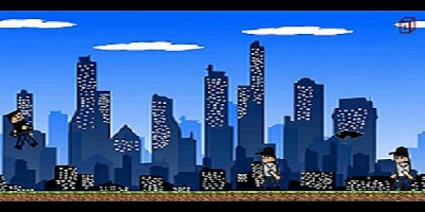 Run Steve Run screenshot 2