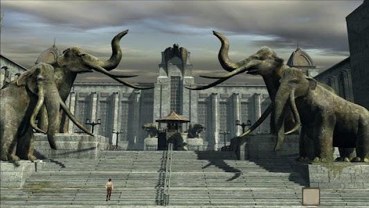 Syberia screenshot 3