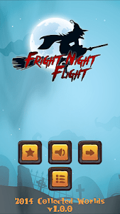 Fright Night Flight screenshot 1