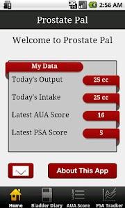 Prostate Pal 2 screenshot 0