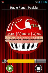 Radio Ranah Pasisia screenshot 0