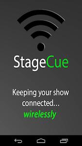 StageCue FREE REMOTE Cue Light screenshot 0