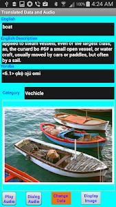 Speak/Write Yoruba Language screenshot 2