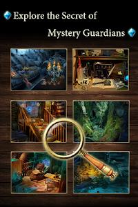 Hidden Object Mystery Guardian screenshot 2