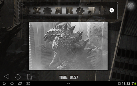 Godzilla™ - Movie Storybook screenshot 8