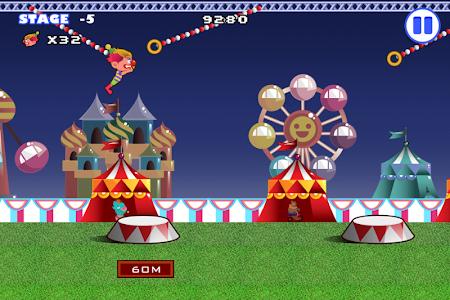 Circus Adventure screenshot 5