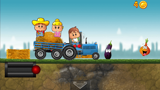 Build Farm Adventure screenshot 3