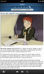 Encyclopedia of animation screenshot 7