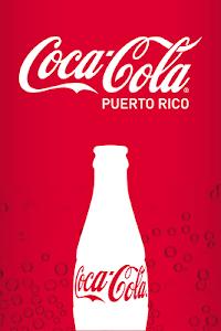 Coca-Cola Puerto Rico screenshot 0