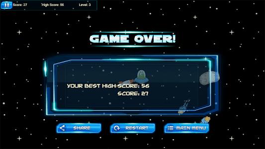 Evade Maze screenshot 4