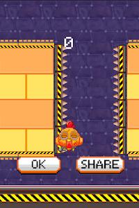 Chick Up! screenshot 5