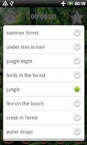 Jungle Sounds - Nature Sounds - screenshot thumbnail 02