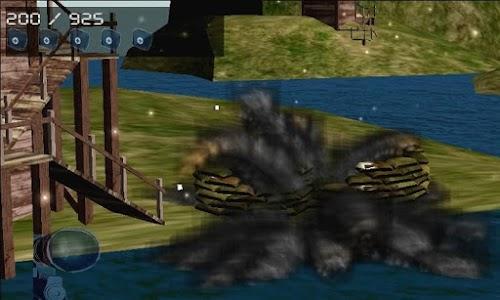 Sniper expert Training screenshot 6