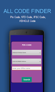 All Code Finder - India screenshot 17