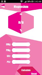 Chula Kidney Calculator screenshot 4