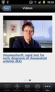 ORGENTEC Autoimmunity Guide screenshot 3