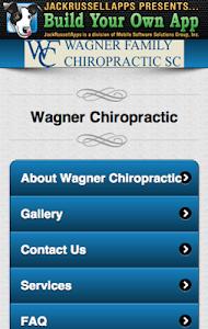 Wagner Family Chiropractic screenshot 4