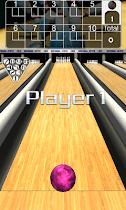 3D Bowling - screenshot thumbnail 07