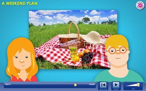 İngilizce 5 KOZA Z-Kitap Demo screenshot 5