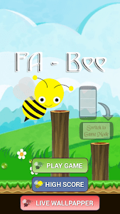 FA-Bee screenshot 7