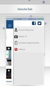 Health First Medical Group screenshot 4