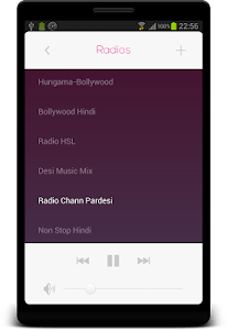 Hindi RADIO screenshot 7