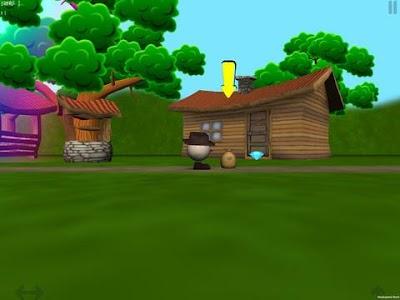 Diamond Keeper 3D screenshot 7
