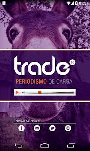 Trade Radio FM screenshot 1