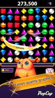 Bejeweled Blitz screenshot 05