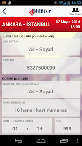 Nilüfer Turizm screenshot 3