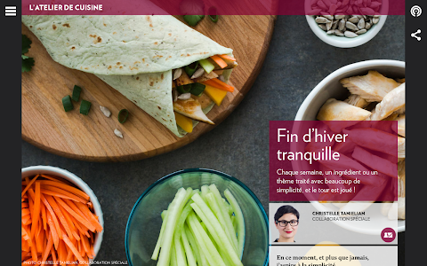 La Presse+ screenshot 12