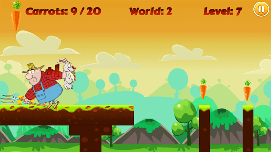 Bunny Run screenshot 4