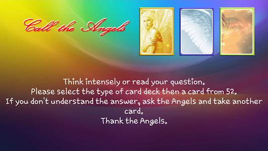 Call the Angels screenshot 5