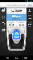 m.Parking - screenshot thumbnail 02