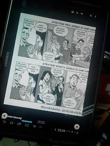 Komik Jakarta screenshot 13