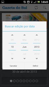 Gazeta do Sul screenshot 6