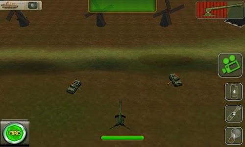 A.T.Gun 3D (WW2:Normandy) screenshot 6
