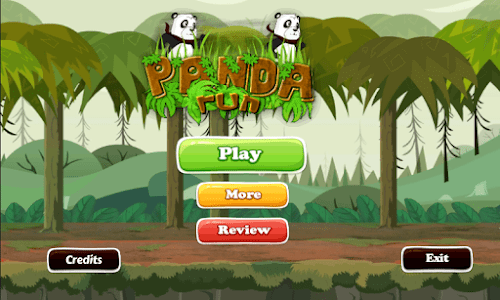 Panda Run screenshot 6