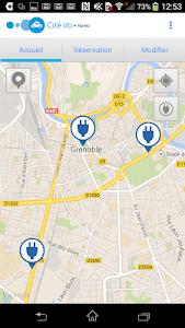 Cité lib by Ha:mo screenshot 0