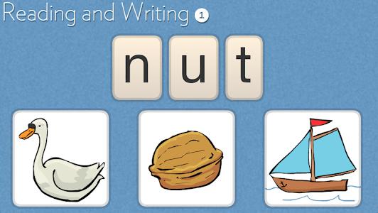 Reading & Writing 1 screenshot 15
