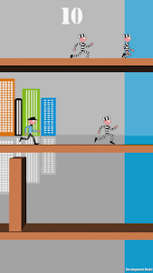 Prison Break Runner : S. Guard screenshot 3