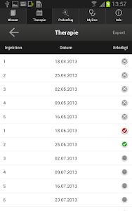 Allergohelp Deutschland screenshot 2