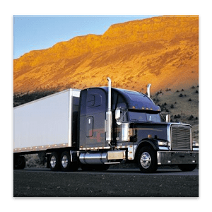 Truck Stop n Overnight Parking