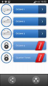Pro Flute Fingerings Free screenshot 2
