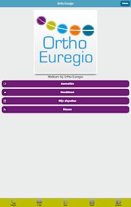 Ortho Euregio screenshot 4