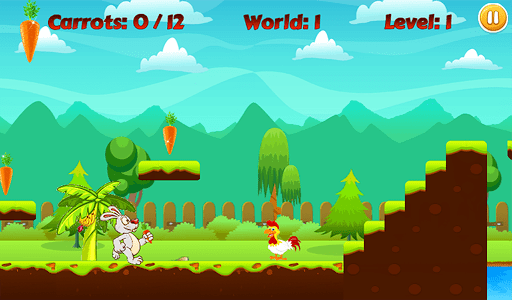 Bunny Run screenshot 7
