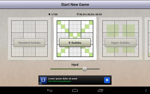 Andoku Sudoku 2 Free screenshot 15