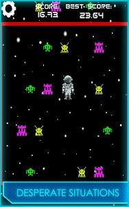 Astronaut Escape 🚀 Test screenshot 11